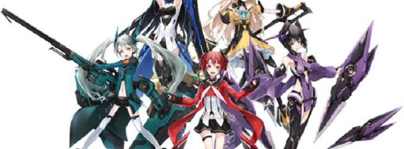 Gust and Toei Animation Reveal Smartphone/Anime Crossover Kakuchou Shoujokei Trinary