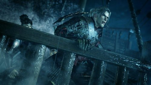 Nioh's Third Story Trailer and Opening Movie Released