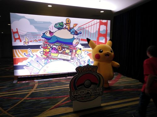 Pokemon World Championships 2017 Qualification Details Announced