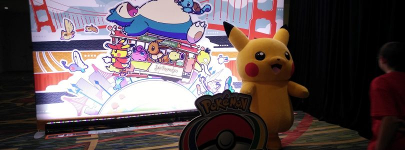 Pokemon World Championships 2017 Qualification Details Announced