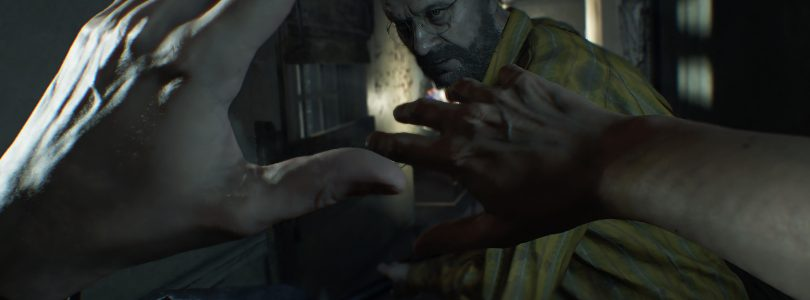 Resident Evil 7: biohazard Given Three New Gameplay Videos