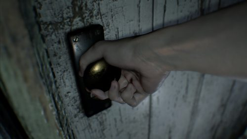 Resident Evil 7: biohazard 'Banned Footage' DLC Trailer Released