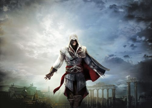 Assassin's Creed: The Ezio Collection Announced for PS4 and Xbox One