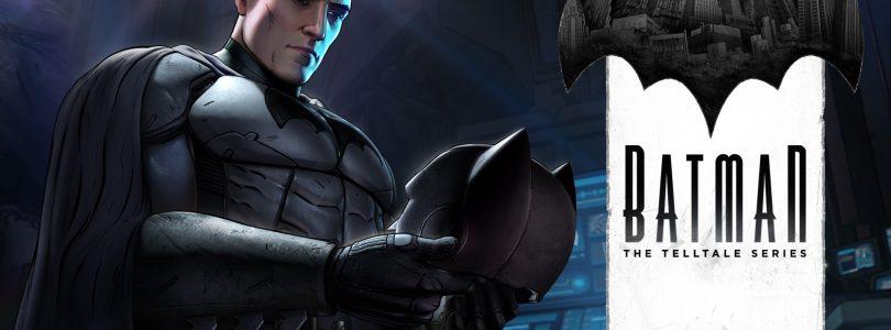 Batman: The Telltale Series – Children of Arkham Review