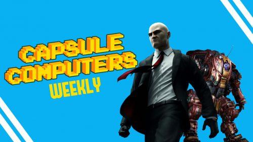 CC Weekly #7 – Epic New Titan's & Hitman's Full Release!