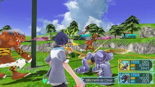 Digimon World: Next Order Receiving International Release