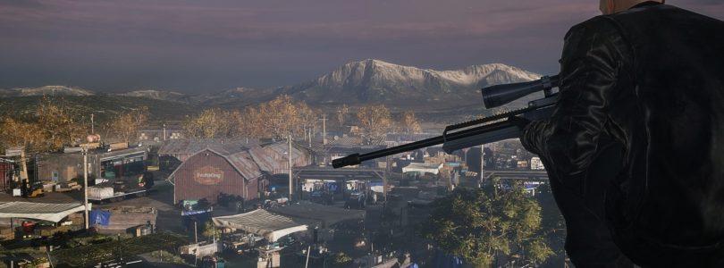 Hitman Episode 5 Brings Agent 47 to Colorado