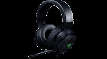 Razer Reveals Kraken Pro V2 and Kraken 7.1 V2 Headsets