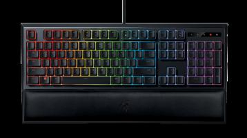 Razer Introduces The Razer Ornata Chroma Mecha-Membrane Keyboard