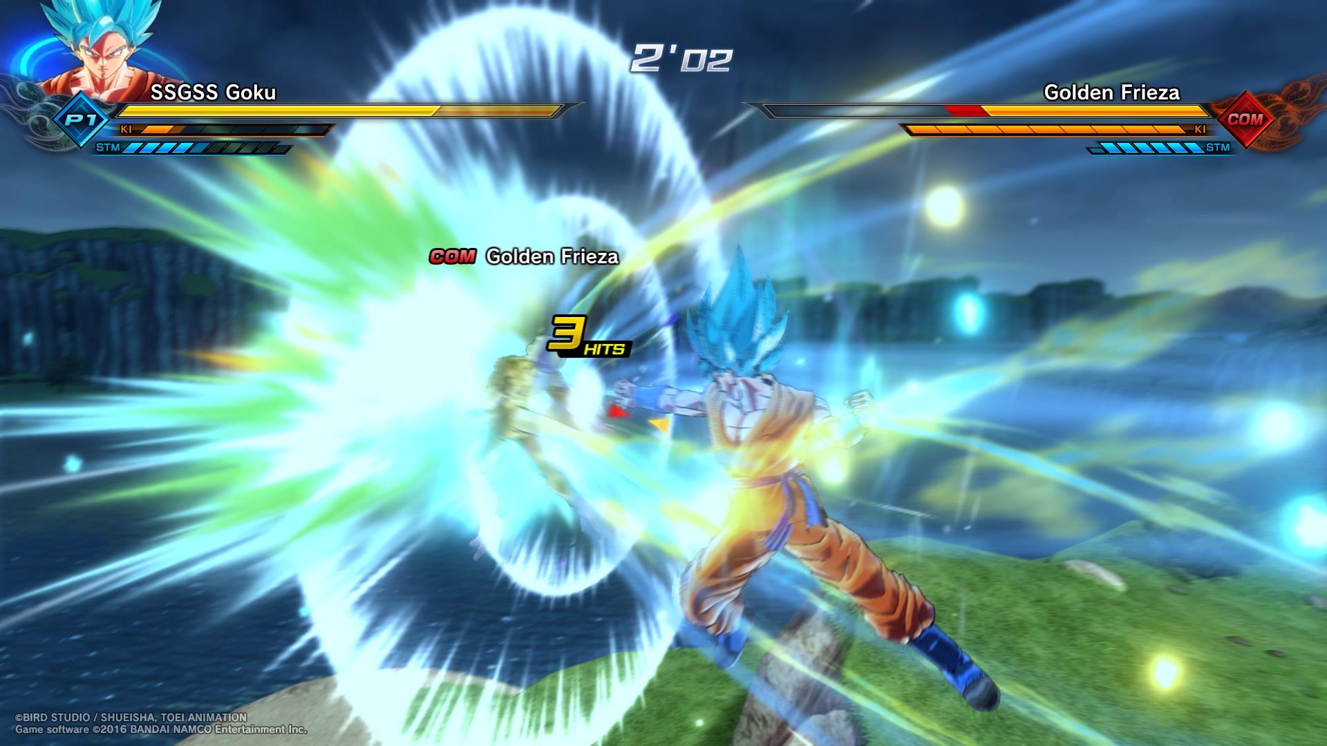 Kết quả hình ảnh cho Dragon Ball Xenoverse 2 GAMEPLAY