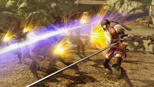 Musou Stars Introduces Horo, Millenia, and Ryu Hayabusa in New Trailers
