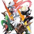 More New Pokemon Sun & Moon Evolutions Revealed
