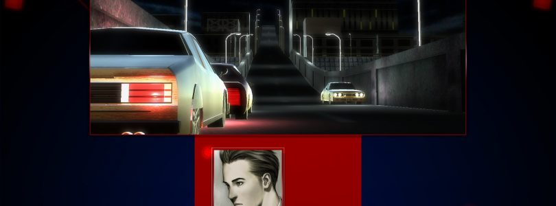 The Silver Case Remaster Arrives on PlayStation 4 in Early 2017