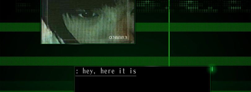 The Silver Case's Five Main Characters Introduced