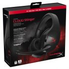 Kingston HyperX Cloud Stinger Gaming Headset Review