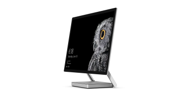 Microsoft Surface Studio and Windows 10 Creator Update Revealed