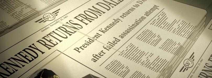 'The History of TranStar' Prey Trailer Released