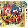 Yo-kai Watch 2: Fleshy Souls Review