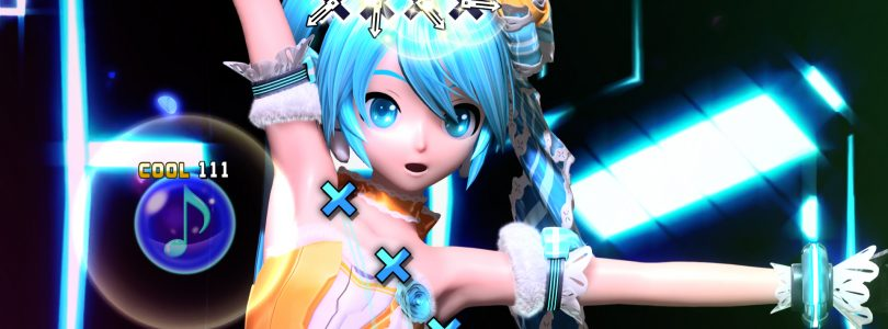 Hatsune Miku: Project Diva Future Tone Arrives in the West on January 10
