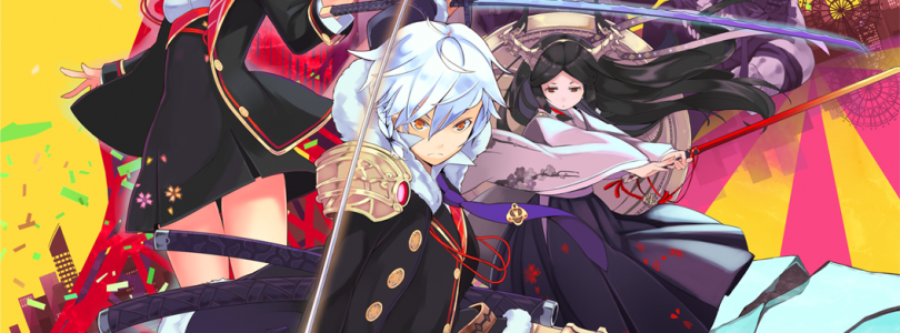 Operation Babel: New Tokyo Legacy Heads West in Spring 2017