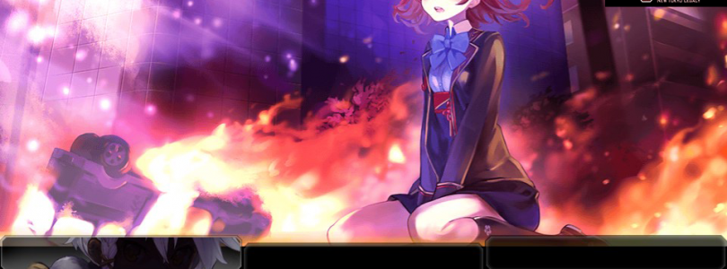 Operation Babel: New Tokyo Legacy's Characters Detailed