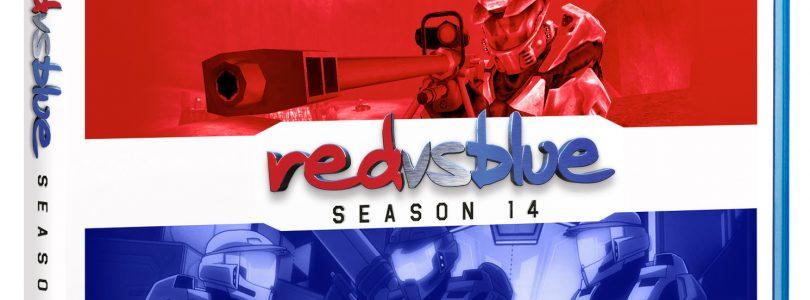 Red vs. Blue Season 14 Review