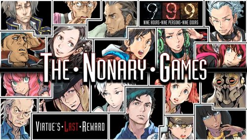 Zero Escape: The Nonary Games Revealed for PlayStation 4 and PS Vita