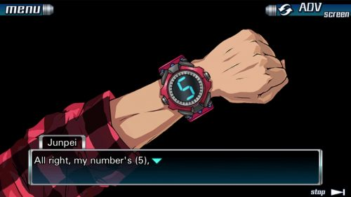 Zero Escape: The Nonary Games '999' Gameplay Trailer Released