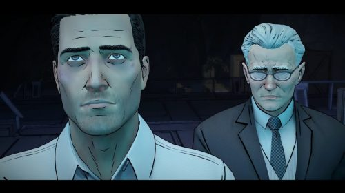 Batman: The Telltale Series' Fourth Episode Arrives on November 22