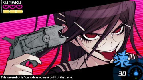 Danganronpa Another Episode Arrives on PlayStation 4 in Late June