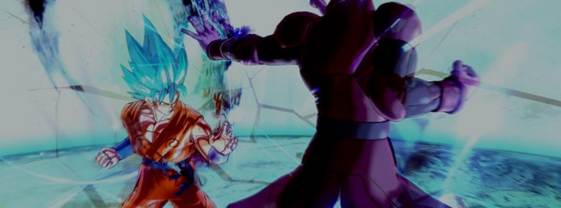 Dragon Ball Xenoverse 2 Big Free Patch Out Now, DLC Pack 2 Leaked