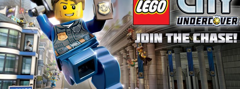 LEGO City Undercover Announced for Xbox One, PlayStation 4, PC, and Switch
