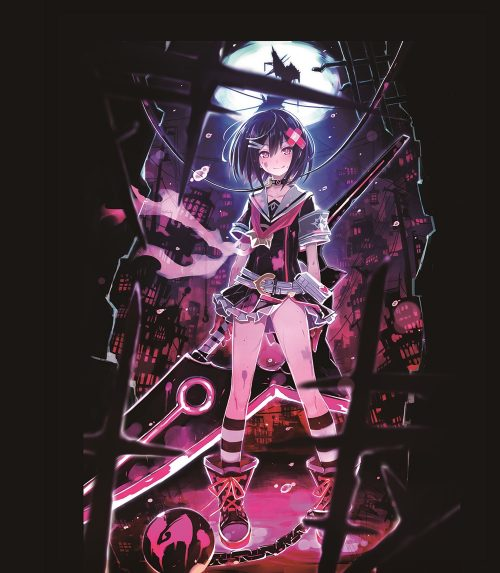 Mary Skelter: Nightmares Announced for Western Release