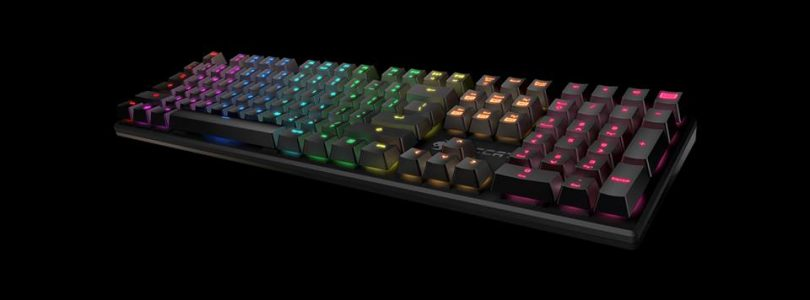 Roccat Suora FX to Hit Stores December 6th