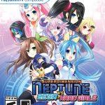 Superdimension Neptune VS Sega Hard Girls Review