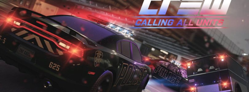 Everything New in The Crew: Calling All Units