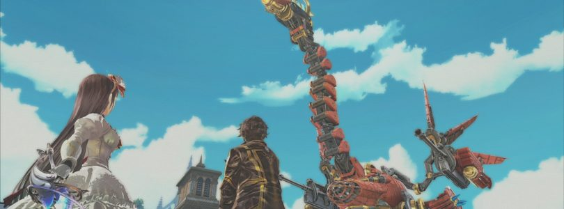 Valkyria: Azure Revolution Demo Launching in Japan in Late December