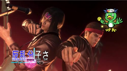 Yakuza 0's Side Activities Introduced in Latest Trailer