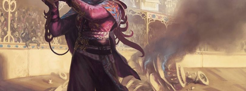 Viz Media to Release 'The Art of Magic: The Gathering – Kaladesh'