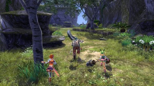 Ys VIII: Lacrimosa of Dana Launching on PlayStation 4 in Japan on May 25