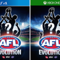 AFL Evolution Announced for PS4, Xbox One and PC
