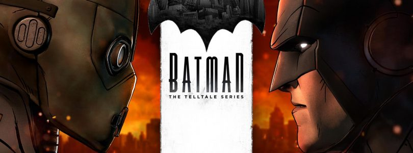 Batman: The Telltale Series – City of Light Review