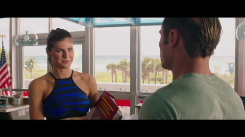 New Trailer for Baywatch Reboot Released