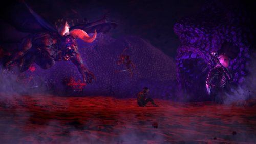 Berserk and the Band of the Hawk 'Endless Eclipse' Mode Detailed