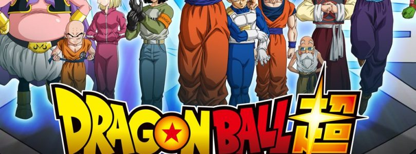 New Dragon Ball Super Arc Begins Next Year