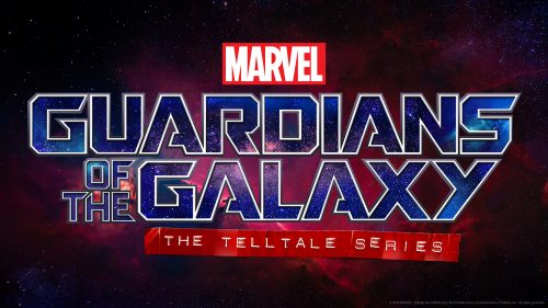 Guardians of the Galaxy: The Telltale Series Arriving in 2017