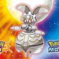 Mythical Pokemon Magearna Now Available in All Regions for Sun & Moon
