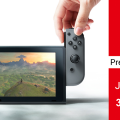 Nintendo Switch Presentation Live Summary