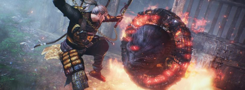 New Nioh Trailer Released for PSX