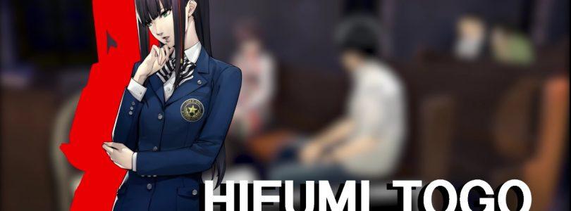 Persona 5 Trailers Introduce Three More Confidants